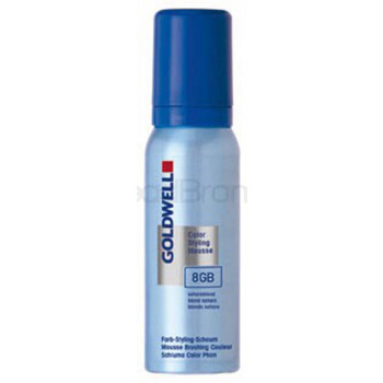 Goldwell Styling mousse