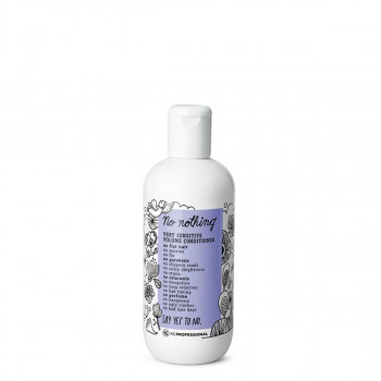 Four Reasons No Nothing Volume Conditioner