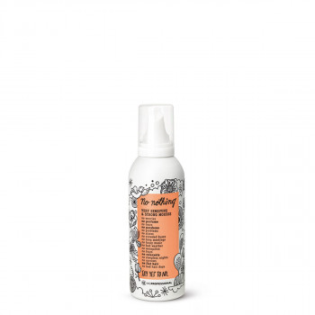 Four Reasons No Nothing Volume mousse