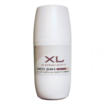 Grazette Of Sweden XL Deodorant Aloe