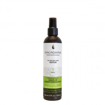 Macadamia Pro Weightless Repair Leave-in Conditioning Mist