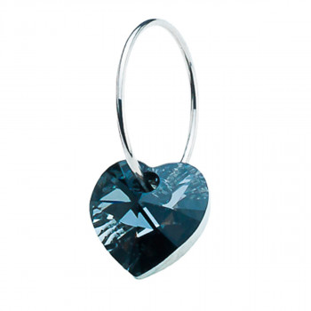 Blomdahl NT Ring 14 mm Heart