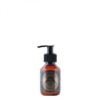 Beard Monkey Beard Shampoo Sweet Tobacco