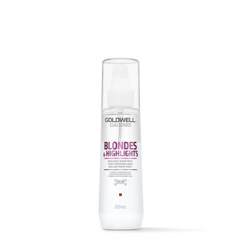Goldwell Blondes & Highlights Serum Spray