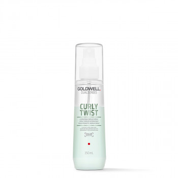 Goldwell Curly Twist Hydrating Serum Spray