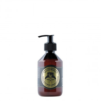 Beard Monkey Hair Conditioner Lemongrass Rain