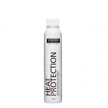 Vision Haircare Heat Protection