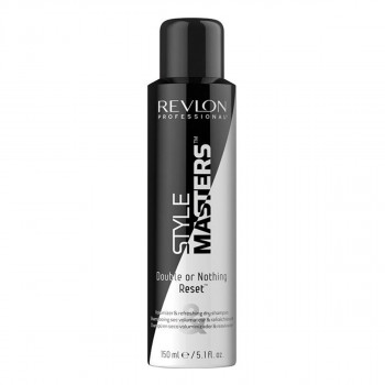 Revlon StyleMasters Double or Nothing Reset