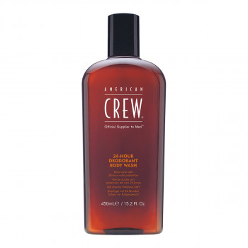 American Crew 24 Hour Deodorant Body Wash