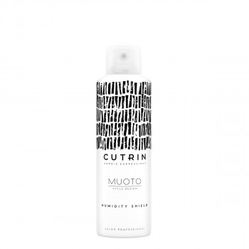 Cutrin Muoto Humidity Shield