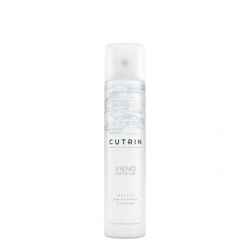 Cutrin Vieno Sensitive Hairspray Strong