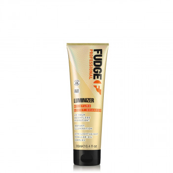 Fudge Luminizer Moisture Boost Shampoo