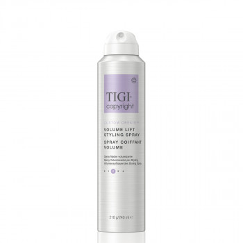 Tigi Copyright Volume Lift Styling Spray