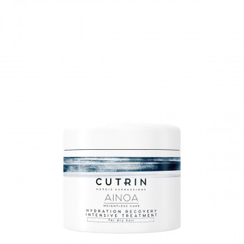 Cutrin Hydration Recovery Intensive Treatment