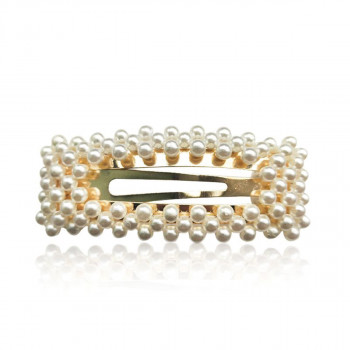 Everneed Pretty Skymazing - Hair Clip With Pearls