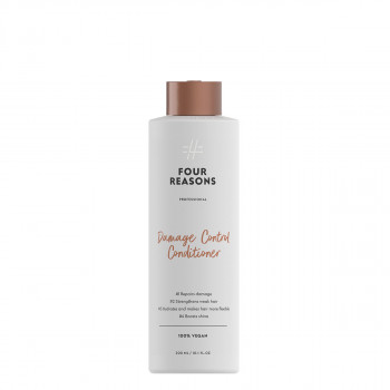 Four Reasons Damage Control Conditioner