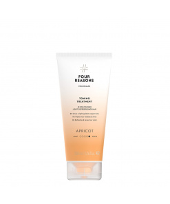 Four Reasons Color Mask Toning Shampoo Apricot